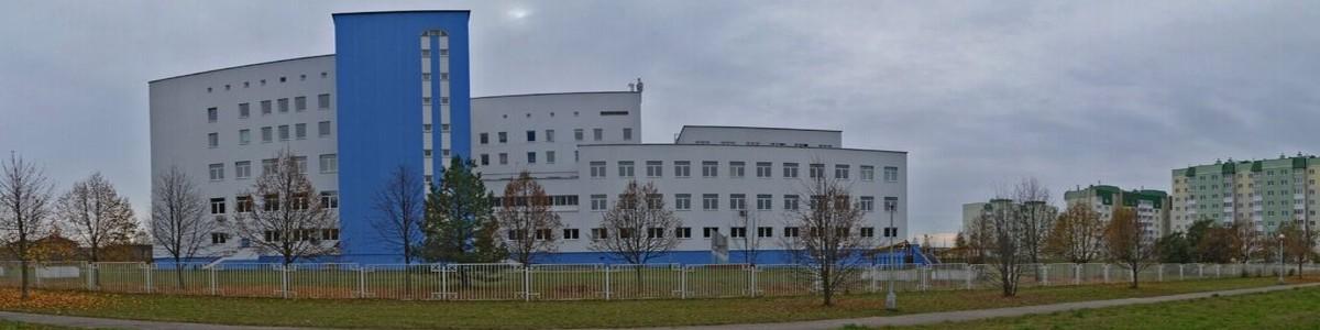 Аэропорт Минск-2 = Санаторий РНПЦ детской онкологии и гематологии такси