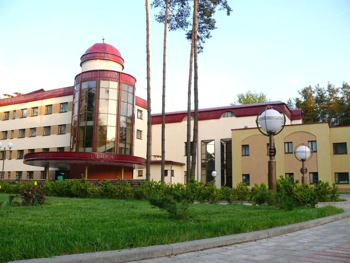 Такси Минск Санаторий Свитязь