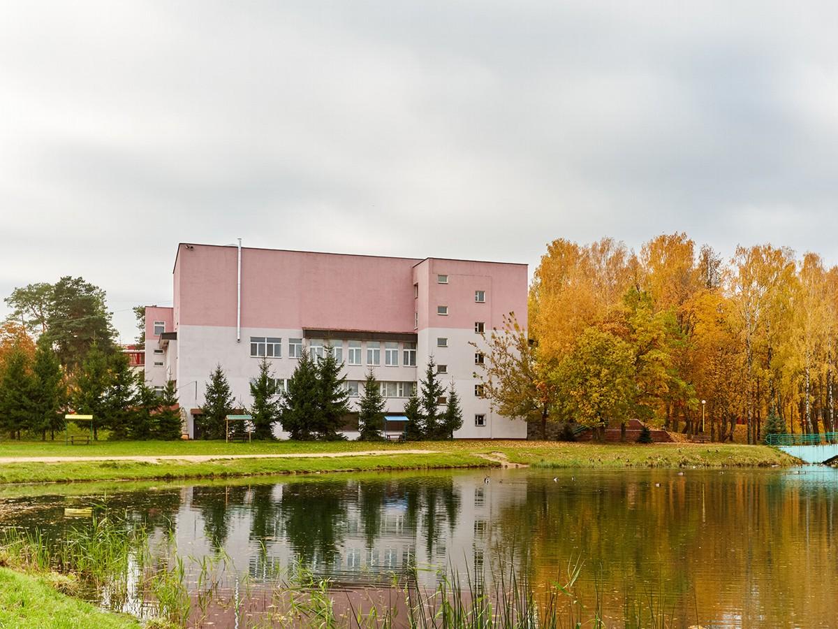 Такси Минск Санаторий Ждановичи