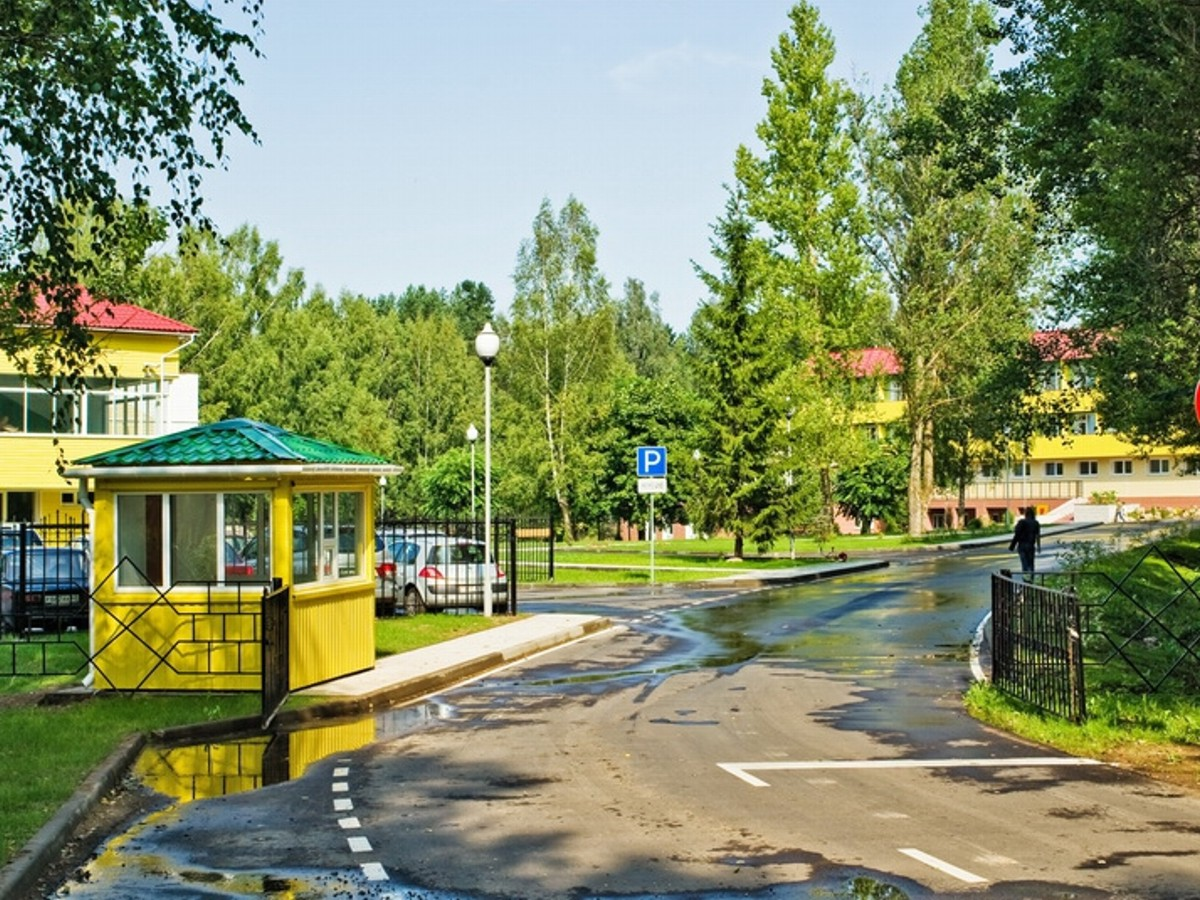 Такси Минск Санаторий Железняки