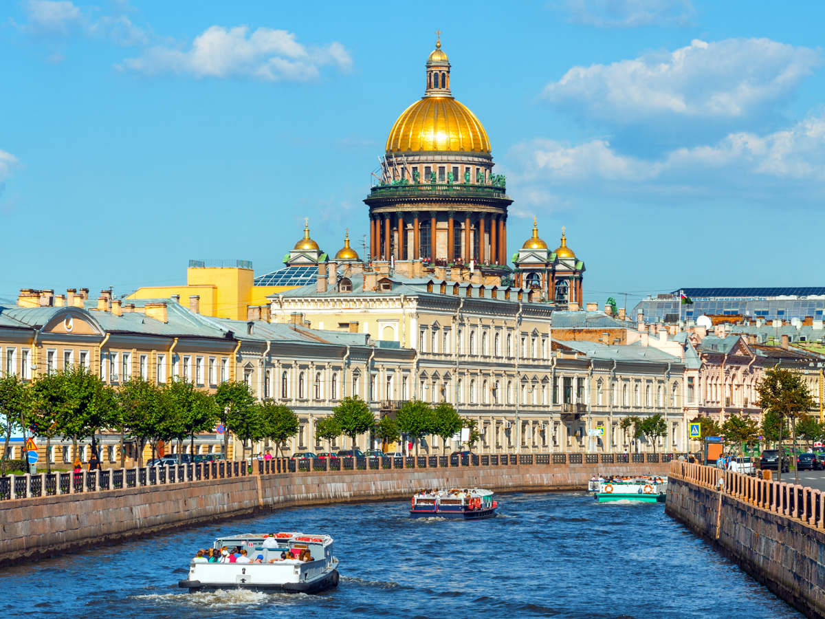 такси Минск Санкт-Петербург