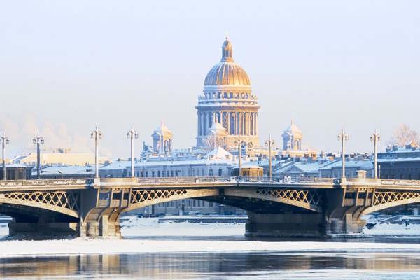Трансфер Аэропорт Минск-2 - Санкт-Петербург