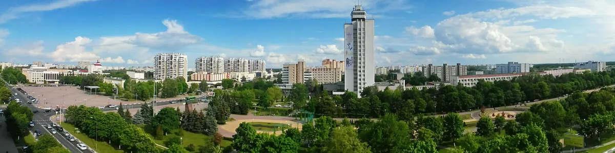 Аэропорт Минск-2 = Солигорск такси