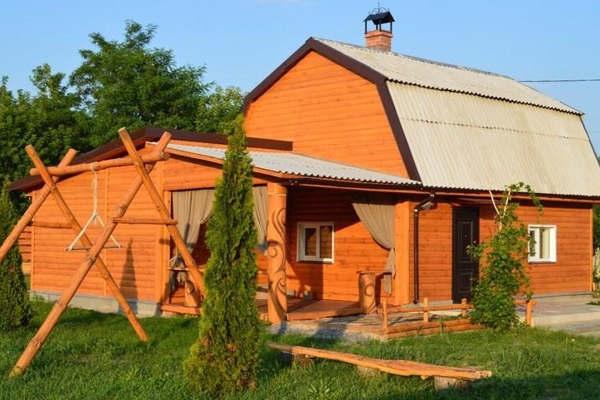 Трансфер Аэропорт Минск-2 - Усадьба Калі ласка