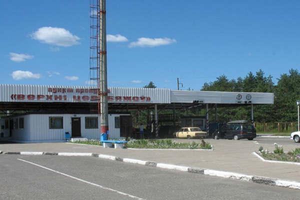 Трансфер Аэропорт Минск-2 - Верхний Теребежов (Городище)