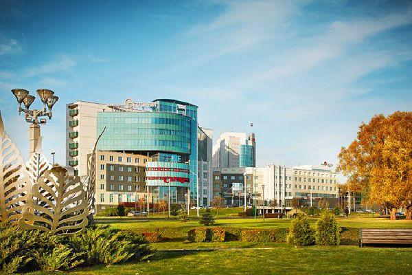 Трансфер Аэропорт Минск-2 - отель Виктория Минск