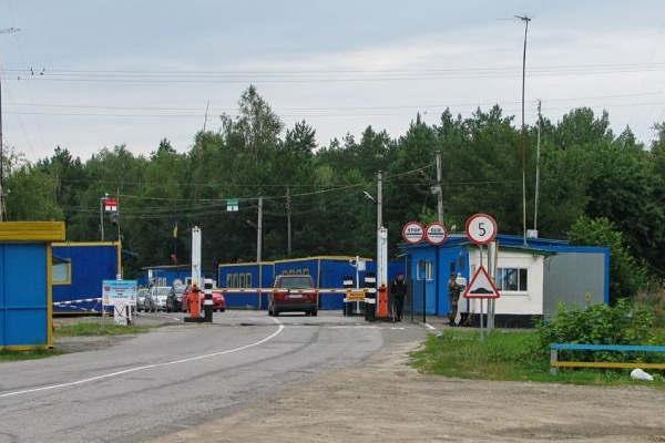 Трансфер Аэропорт Минск-2 - Александровка (Вильча)