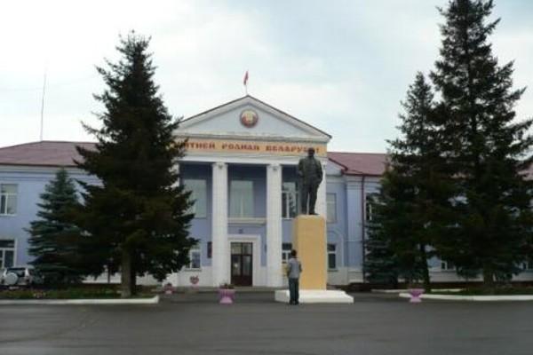 Трансфер Аэропорт Минск-2 - Житковичи
