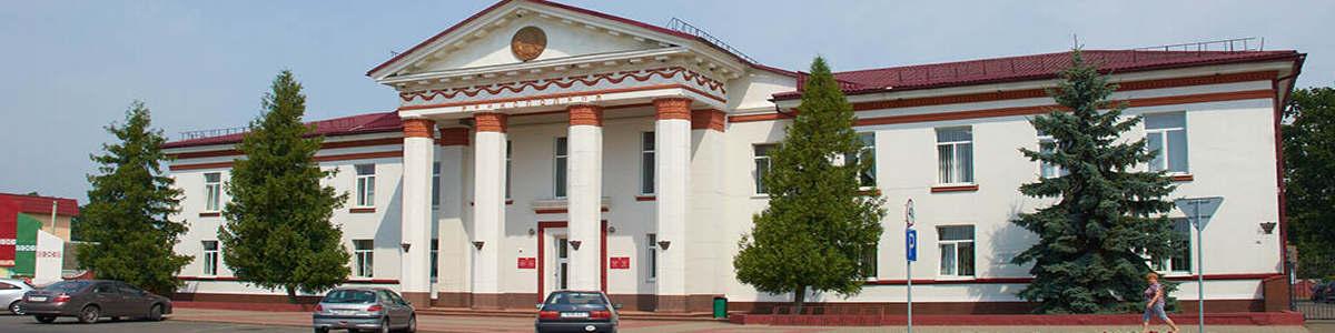 Ж/д вокзал Минск = Жабинка такси