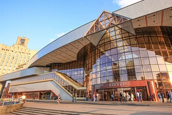 Трансфер Аэропорт Минск-2 - Ж/д вокзал Минск