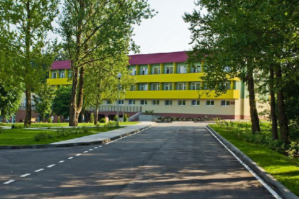 Трансфер Аэропорт Минск-2 - Санаторий Железняки