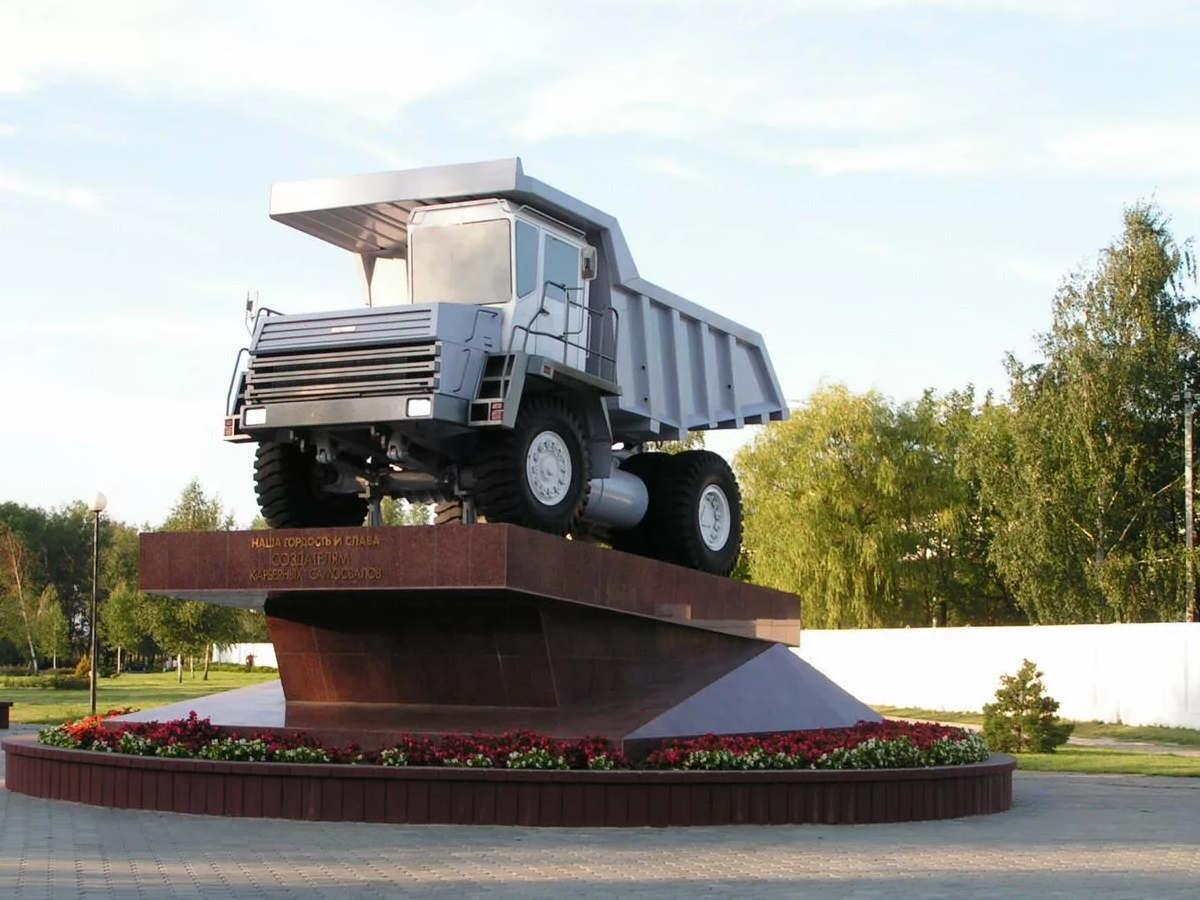 такси Минск Жодино