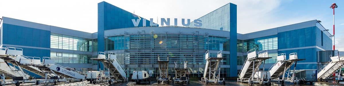 Аэропорт Минск-2 = Аэропорт Вильнюс такси