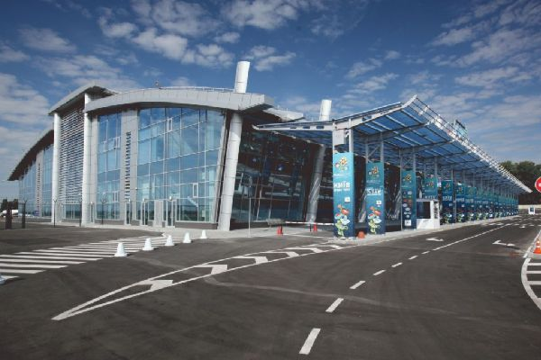 Трансфер Аэропорт Минск-2 - Аэропорт Жуляны